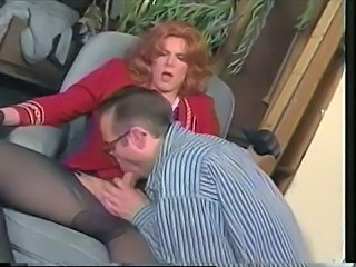 Shemale Pantyhose Tranny Outdoor Amateur Blonde Housewife