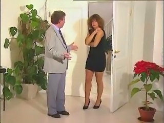 German MILF Amazing German Milf