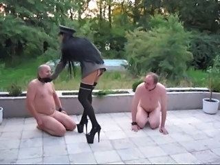 European Femdom German Slave European German Erotic Massage Fisting Anal