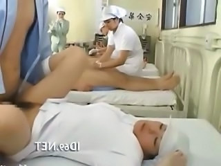 Orgy Groupsex Nurse Boss Japanese Nurse Nurse Asian