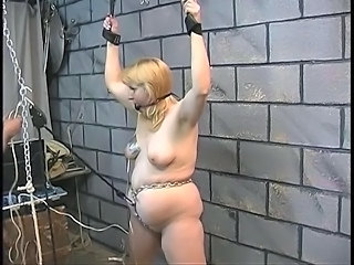 Bdsm Bondage Slave Bdsm Leather