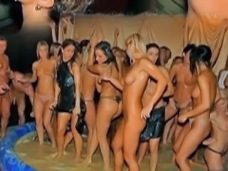 Orgy Party Dancing Club Drunk Party Drunk Teen