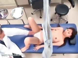 Doctor Japanese Asian Asian Teen Doctor Teen Japanese Teen
