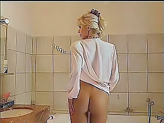 French Vintage MILF French Anal French + Maid French Milf