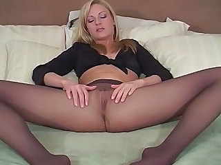 Legs Amazing Blonde MILF Pantyhose Solo Pantyhose Milf Pantyhose Mature Blowjob Outdoor Amateur