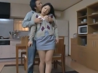 Mature Asian Japanese Asian Mature Japanese Mature Kitchen Mature