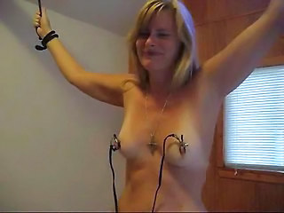 Bdsm Bondage Fetish Nipples Punish Bdsm Bbw Babe Pregnant Teen