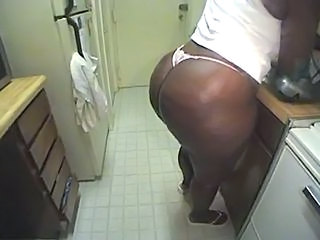 Ass  Ebony Bbw Wife Ebony Ass Wife Ass