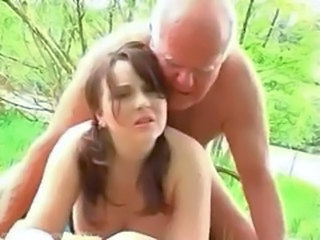 Daddy Outdoor Daughter Dad Teen Daddy Daughter