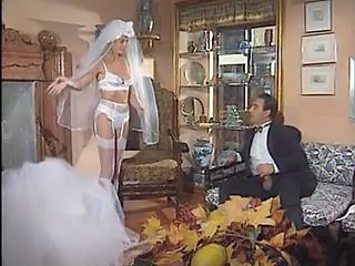 Bride European French European French French Milf