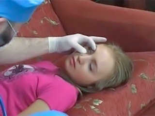 Medicalfuckers3 - Doctor fucks young girl after medical checking free