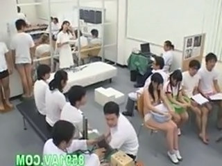 Doctor Asian Teen Asian Teen Doctor Teen School Teen