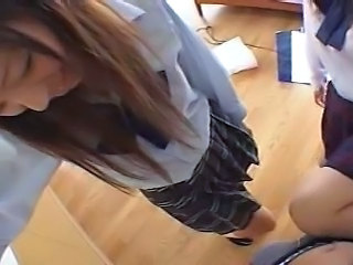 Japanese Skirt Student Teen Japanese Asian Teen Cute Teen