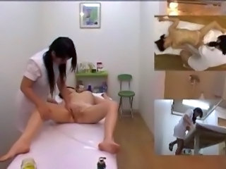 Massage HiddenCam Voyeur Japanese Massage Massage Asian