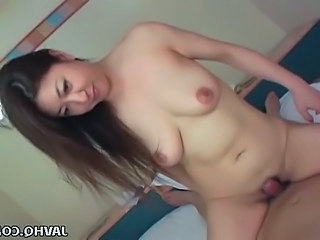 Boy this Asian babe has it all right now big titties and everything that a...