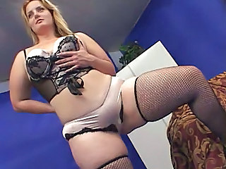 BBW Amazing Cute Bbw Milf Milf Lingerie Milf Stockings