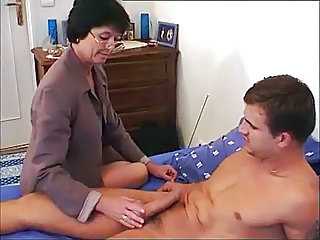 Mom Mature French French Mature Glasses Mature Mature Ass