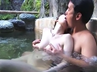 Outdoor Pool Kissing Asian Big Tits Big Tits Big Tits Asian