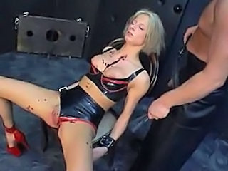 Latex Babe Fetish