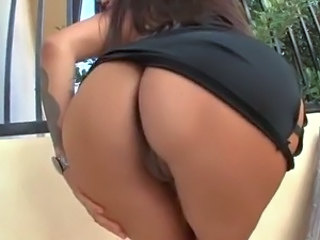 Naughty Nikita's Anal Fun!