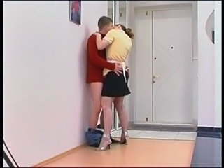 Skirt Kissing