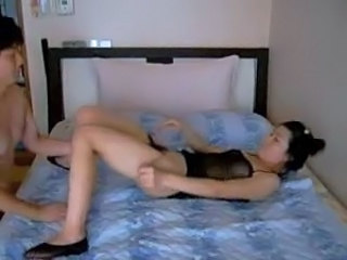 Cute Amateur Korean Gf Pussy Eating