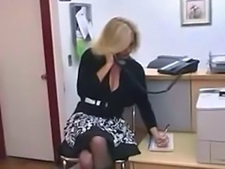 Office Stockings Secretary Big Tits Big Tits Hardcore Big Tits Mature