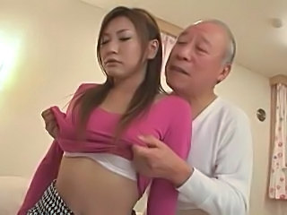 Japanese old man(censored)