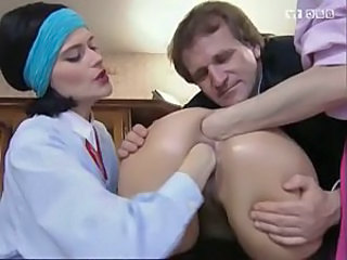 Fisting Barbert Fitte Milf Ass