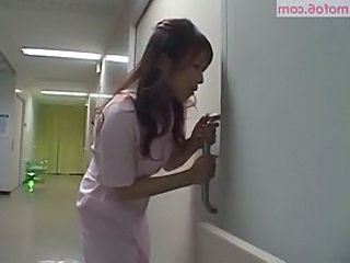 Nurse Japanese Uniform Asian Teen Japanese Nurse Japanese Teen