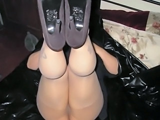 Natural pantyhose