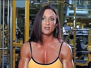 Muscled Sport MILF Cumshot Mature Interview Mature Cumshot