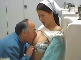 Toilet  Uniform Japanese Milf Milf Asian Old And Young