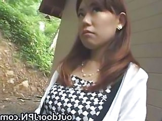 Amateur Pretty Asian Babe Fucked Part2