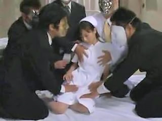 Nurse Gangbang Fetish Asian Babe Asian Teen Cute Asian