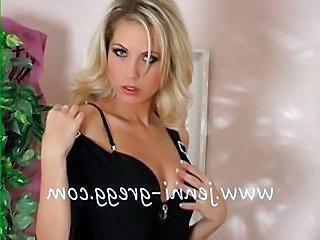 Jenni Gregg Striptease Video