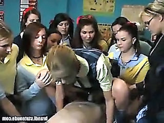 School  Riding Classroom Riding Teen School Teen