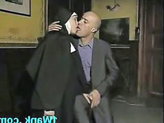 Nun Kissing Uniform Huge Huge Cock Handjob Amateur