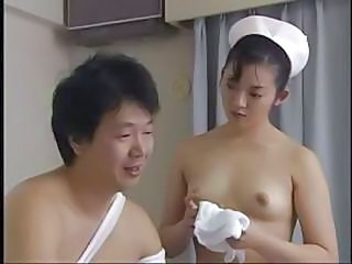 Asian Chinese Nurse Asian Teen Chinese Nurse Asian
