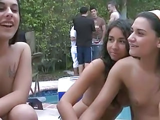 Pool Party Outdoor Outdoor Outdoor Teen Teen Outdoor