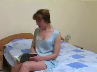 Russian Mom Amateur Mature Young Boy  Old And Young