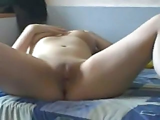 Masturbating Solo Teen Fingering Masturbating Teen Masturbating Webcam