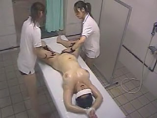 Massage Fetish Oiled Asian Lesbian Japanese Lesbian Japanese Massage
