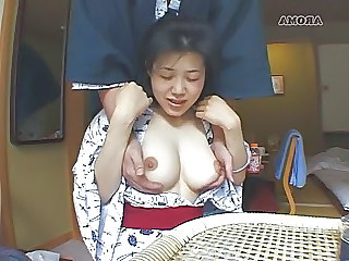 Nipples Asian MILF Massage Asian Massage Milf Milf Asian