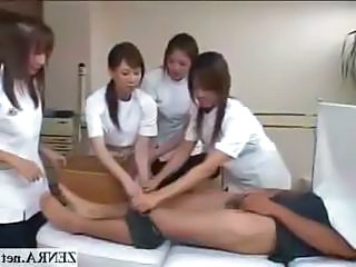 CFNM Handjob Asian Asian Teen Cfnm Handjob Handjob Asian
