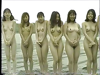 Nudist Asian Japanese Asian Teen Japanese Teen Outdoor