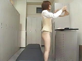 Office Secretary Asian Asian Teen Japanese Teen Office Teen