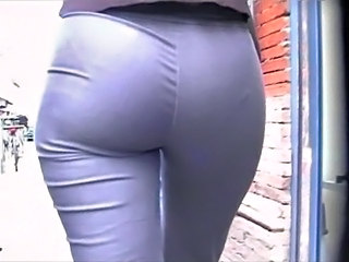Ass Jeans Voyeur Jeans Ass Italian Sex