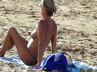 Beach Mature Outdoor Outdoor Outdoor Mature