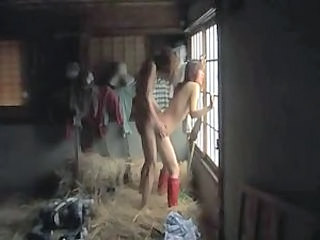 Farm Asian Doggystyle Asian Teen Doggy Teen Farm